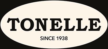 Tonelle – täyden palvelun vaatekauppa Logo
